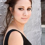 Helsingborg Symphony Orchestra Catherine Manoukian Violinist